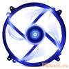 NZXT FZ-200 Airflow Fan 200mm Blue LED