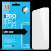 Xprotector Ultra Clear kijelzővédő fólia (3 darabos megapack) LG Leon 4G (H340n) készülékhez
