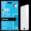 Xprotector Ultra Clear kijelzővédő fólia HTC Windows Phone 8X C620e készülékhez