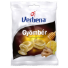Verbena Gyömbéres Cukorka C Vitaminnal 60g