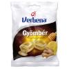 Verbena Gyömbéres Cukorka C Vitaminnal 60g-Karton ár-20db termék ár
