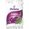 Verbena Zsálya, Mézes Cukorka C Vitaminnal 60g-Karton ár-20db termék ár