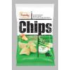 Foody Hagymás-Tejfölös Chips 90g-Karton ár-20db termék ár