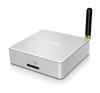 RaidSonic ICY BOX Air Music streaming IB-MP401 műholdas beltéri egység