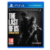 Sony Playstation 4 The Last of Us Remastered