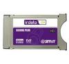 Smit visual CAM kártya Irdeto Skylink műholdvevő kellék
