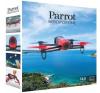 Parrot Drone Bebop - Piros drón