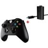 Microsoft Xbox One vezeték nélküli Gamepad + töltő szett