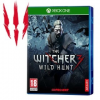 CD Projekt Xbox One The Witcher 3: Wild Hunt CZ 16 x DLC