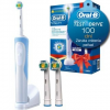 Oral-B Elektromos fogkefe Vitality 3DWhite + EB 18-2