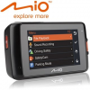 Mio MiVue 618 EXTREME HD Touch GPS