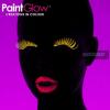 UV Szempilla spirál (Paintglow Eye mascara) 15 ml