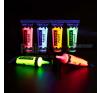 UV NEON akril festék ruhára, szövetre arcfesték