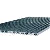ACO SELF Vario alumínium rács antracit műrost betéttel 100x50cm-es