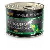 Belcando kenguru színhús konzerv 6*200g