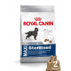 Royal Canin Maxi Adult Sterilised 2*3kg