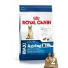Royal Canin Maxi Ageing 8+, 2*15kg