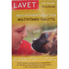 Lavet Multivitamin tabletta kutyáknak 50db/cs.