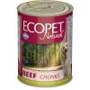 Ecopet Natural Marha szószban 405g