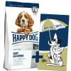 Happy Dog Supreme Baby Grainfree 2*12,5kg +Törölköző!