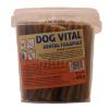 DOG VITAL Dental fogápoló, csirkés, 22-23db/418g