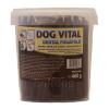DOG VITAL fahéjas-csokis fogápoló 22-23db/460g