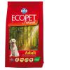 Ecopet Natural Adult Medium Chicken 14kg