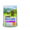 Purina Dog Chow Adult Small Breed 7,5kg