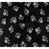 VetBed állatorvosi fekhely 75*100 cm fekete