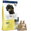 Happy Dog Supreme Mini Light-2 Low Fat 2*4kg