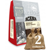 Acana Adult Small Breed 2*6 kg