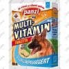 Panzi multivitamin tabletta kutyáknak 100 db