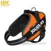 Julius-K9 Julius K-9 IDC Powerhám, felirattal, méret 1 narancs