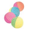 Trixie Játék szivacslabda 4 cm, 4 db-os