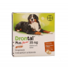 Drontal Plus 35kg tabletta A.U.V. 2db/cs.