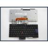 Lenovo IBM ThinkPad T61 trackpointtal (pointer) fekete magyar (HU) laptop/notebook billentyűzet