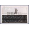 Lenovo Ideapad G580GC fekete magyar (HU) laptop/notebook billentyűzet