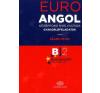 Szabó Péter EURO Angol középfokú nyelvvizsga gyakorlófeladatok nyelvkönyv, szótár