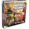 Fantasy Flight Games Star Wars The Bespin Gambit Campaign