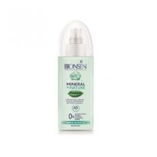 Bionsen deo spray extra sensitive pumpás 100 ml dezodor