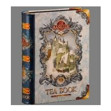 Basilur tea book vol. i blue /70208 100 g tea