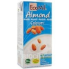 Ecomil bio mandula ital kálcium-cukorm. 1000 ml