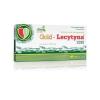 Olimp Labs Gold Lecytyna 1200 kapszula - Folyékony szója-lecitin 60 db