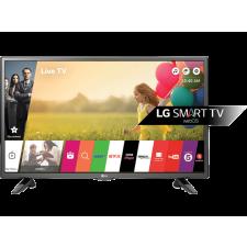LG 32LH590U tévé