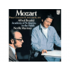 Alfred Brendel, Academy of St. Martin in The Fields, Neville Marriner Piano Concertos K.466 and K.491 LP
