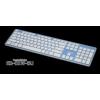 Lian Li KB-01WBU Bluetooth - Blue (UK)