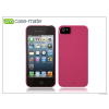 CASE-MATE Apple iPhone 5/5S/SE hátlap - Case-Mate Barely There - pink