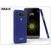 IMAK LG G5 H850 hátlap - IMAK Sandstone Super Slim - kék