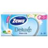 ZEWA Deluxe papírzsebkendő water lily 90db