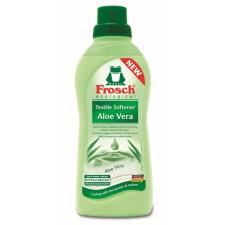 Frosch öblítő koncentrátum aloe vera 750ml tisztító- és takarítószer, higiénia